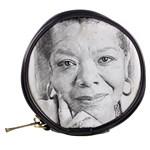 Maya  Mini Makeup Case Back