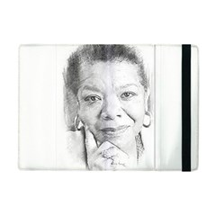 Maya  Apple Ipad Mini Flip Case by Dimension