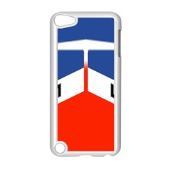 Donohue Racing Apple Ipod Touch 5 Case (white)