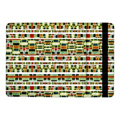 Aztec Grunge Pattern Samsung Galaxy Tab Pro 10 1  Flip Case by dflcprints