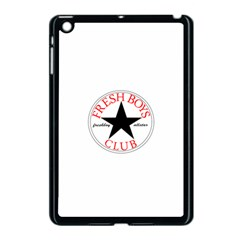 Fresshboy Allstar2 Apple Ipad Mini Case (black) by freshboyapparel