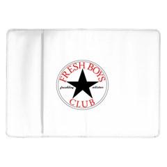 Fresshboy Allstar2 Samsung Galaxy Tab 10.1  P7500 Flip Case