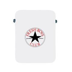 Fresshboy Allstar2 Apple Ipad Protective Sleeve by freshboyapparel