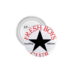 Fresshboy Allstar2 1.75  Button by freshboyapparel