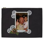 Cosmetic Bag (XXL) : Dad 2