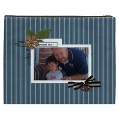 Cosmetic Bag (xxxl) : Dad 3 By Jennyl   Cosmetic Bag (xxxl)   Pfsofrnac73h   Www Artscow Com Back