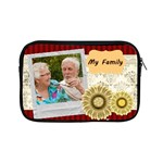 family - Apple iPad Mini Zipper Case