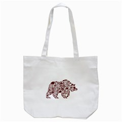 Animal By Divad Brown   Tote Bag (white)   H75rl4t4htaz   Www Artscow Com Back