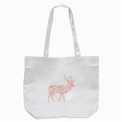 Animal By Divad Brown   Tote Bag (white)   Bds1rz8s37iq   Www Artscow Com Front