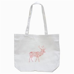 Animal By Divad Brown   Tote Bag (white)   Bds1rz8s37iq   Www Artscow Com Back