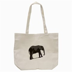 Animal By Divad Brown   Tote Bag (cream)   1xjzav2q58mc   Www Artscow Com Front