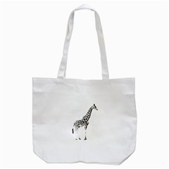 Animal By Divad Brown   Tote Bag (white)   1xdgmki38x73   Www Artscow Com Back