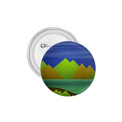 Landscape  Illustration 1 75  Button