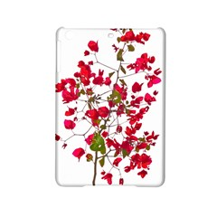 Red Petals Apple Ipad Mini 2 Hardshell Case by dflcprints
