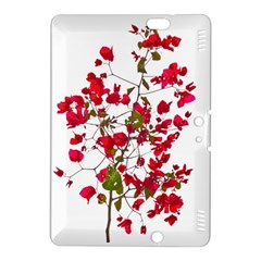Red Petals Kindle Fire Hdx 8 9  Hardshell Case by dflcprints