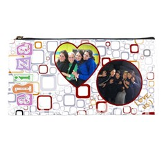 Pencil Case By Meyer    Pencil Case   24loxz9p2zcu   Www Artscow Com Front