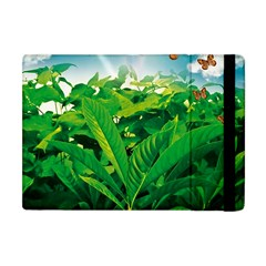 Nature Day Apple Ipad Mini Flip Case by dflcprints