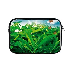 Nature Day Apple Ipad Mini Zippered Sleeve by dflcprints