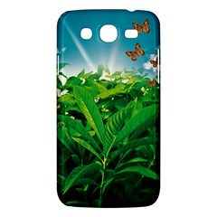 Nature Day Samsung Galaxy Mega 5 8 I9152 Hardshell Case  by dflcprints