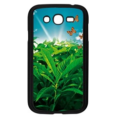 Nature Day Samsung Galaxy Grand Duos I9082 Case (black) by dflcprints