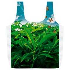Nature Day Reusable Bag (xl)