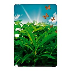 Nature Day Samsung Galaxy Tab Pro 10 1 Hardshell Case by dflcprints