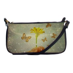 Butterflies Charmer Evening Bag by dflcprints