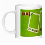 vacation luminous mug - Night Luminous Mug
