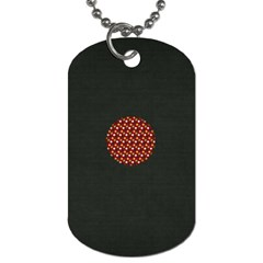 Celebrate America 2 Side Dog Tag 2 By Lisa Minor   Dog Tag (two Sides)   For1ktct75i7   Www Artscow Com Back