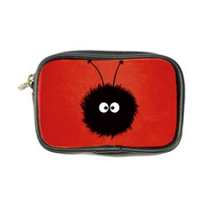 Red Cute Dazzled Bug Coin Purse by CreaturesStore