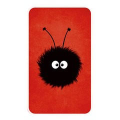 Red Cute Dazzled Bug Memory Card Reader (rectangular) by CreaturesStore
