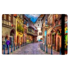 Alsace France Apple Ipad 3/4 Flip Case by StuffOrSomething