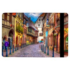 Alsace France Apple Ipad Air Flip Case by StuffOrSomething