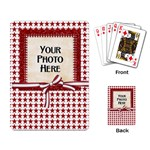 Celebrate America Playing Cards 3 - Playing Cards Single Design