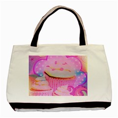 Cupcakes Covered In Sparkly Sugar Classic Tote Bag by StuffOrSomething