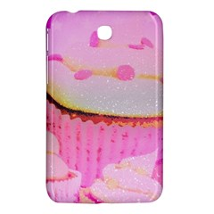 Cupcakes Covered In Sparkly Sugar Samsung Galaxy Tab 3 (7 ) P3200 Hardshell Case  by StuffOrSomething