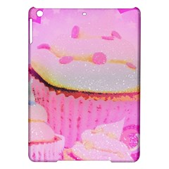 Cupcakes Covered In Sparkly Sugar Apple Ipad Air Hardshell Case by StuffOrSomething