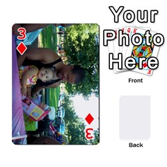 Cards By Mary Mack    Playing Cards 54 Designs   Su6vpecphxf0   Www Artscow Com Front - Diamond3