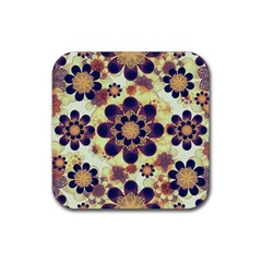 Luxury Decorative Symbols  Drink Coaster (square) by dflcprints