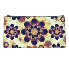 Luxury Decorative Symbols  Pencil Case by dflcprints