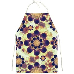 Luxury Decorative Symbols  Apron by dflcprints
