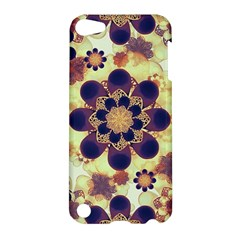 Luxury Decorative Symbols  Apple Ipod Touch 5 Hardshell Case by dflcprints