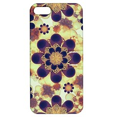 Luxury Decorative Symbols  Apple Iphone 5 Hardshell Case With Stand by dflcprints