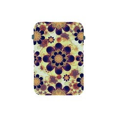 Luxury Decorative Symbols  Apple Ipad Mini Protective Sleeve by dflcprints