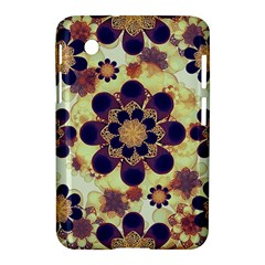 Luxury Decorative Symbols  Samsung Galaxy Tab 2 (7 ) P3100 Hardshell Case  by dflcprints