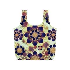 Luxury Decorative Symbols  Reusable Bag (s) by dflcprints