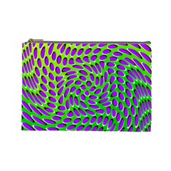 Illusion Delusion Cosmetic Bag (large)