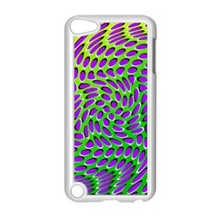 Illusion Delusion Apple Ipod Touch 5 Case (white)