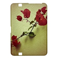 Santa Rita Flower Kindle Fire Hd 8 9  Hardshell Case by dflcprints