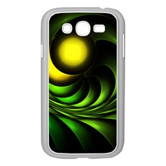Artichoke Samsung Galaxy Grand DUOS I9082 Case (White) by Archetypus